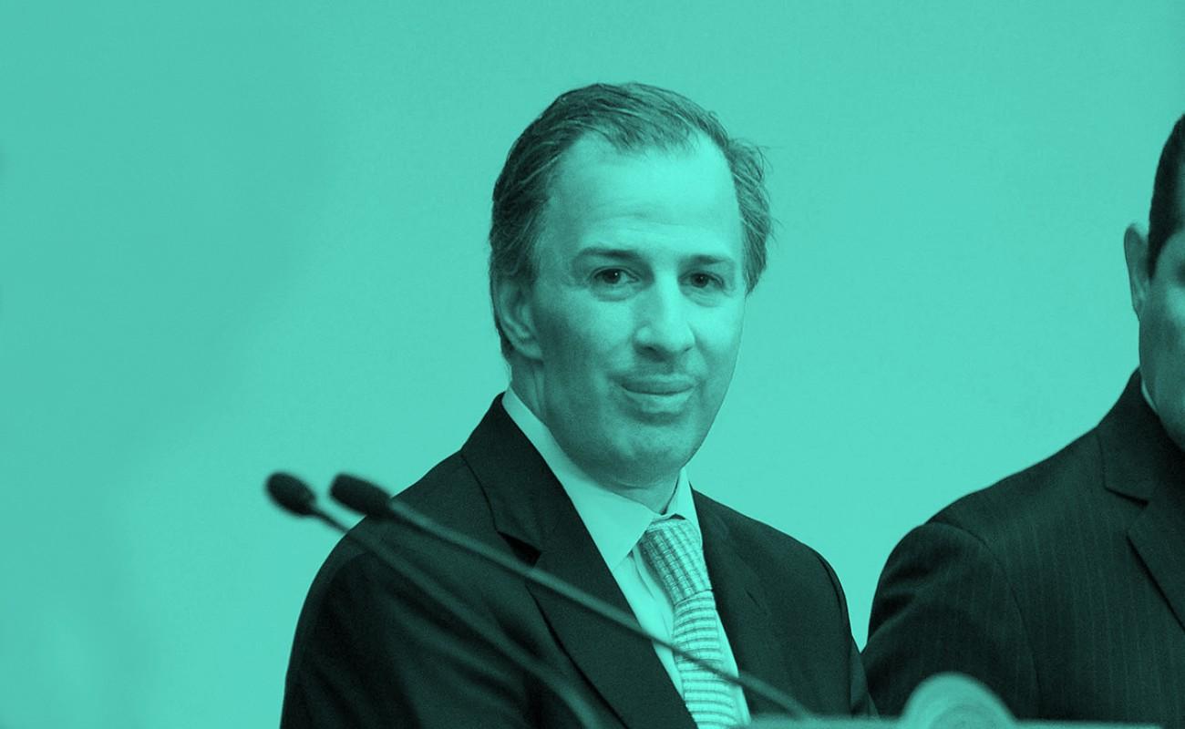 """Meade rechaza ser el creador de los """"gasolinazos"""""""