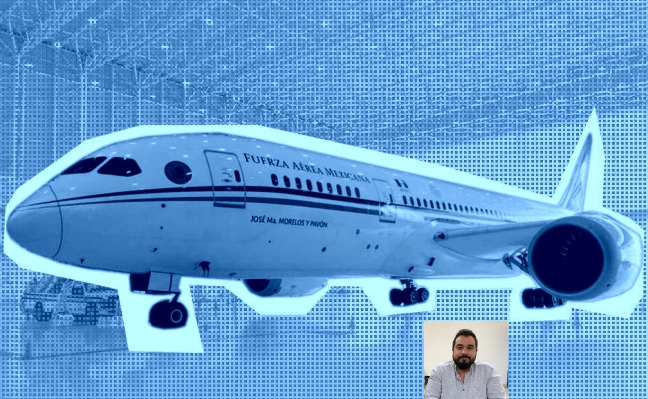 Ganador de rifa de avión presidencial pagaría 24 mdp en ISR