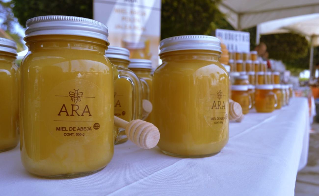 Se impulsará la producción de miel y cuidado de las abejas en BC