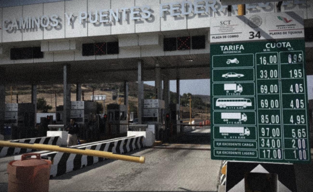 """Detienen a tres por pretender """"liberar"""" caseta de San Miguel"""