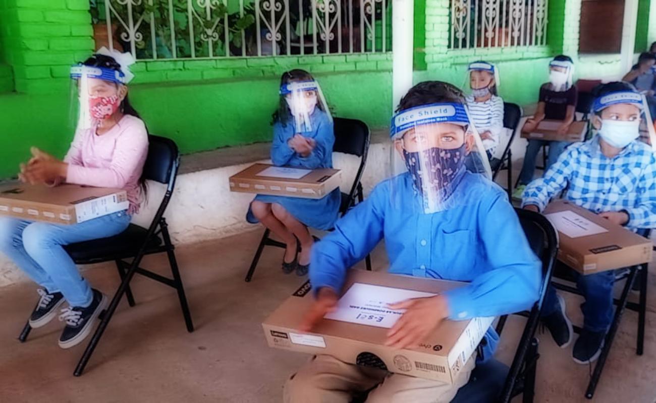 Por Covid-19, quedan fuera de las aulas 5.2 millones de mexicanos: INEGI