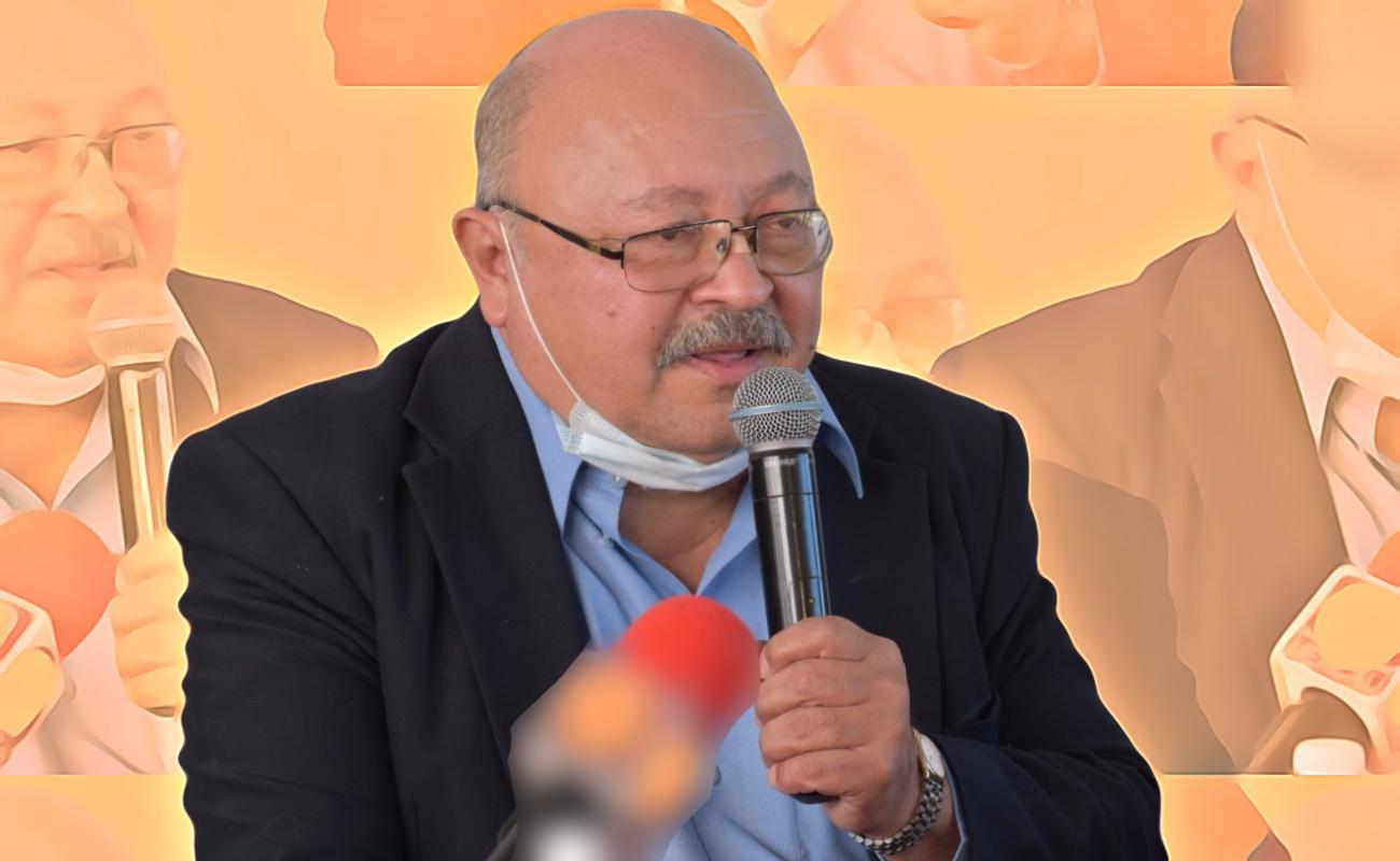Ni economía de privilegios, ni clientelar: Alejandro Mungaray