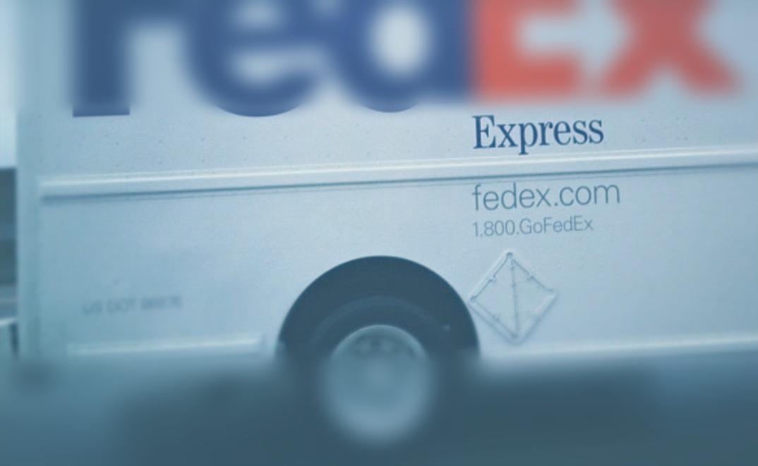 """Es Fedex """"una empresa nociva"""": Jaime Bonilla"""