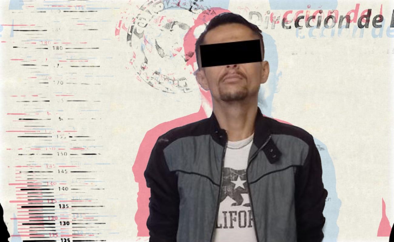 """Cae en Tijuana """"pollero"""" prófugo de la justicia de Estados Unidos"""