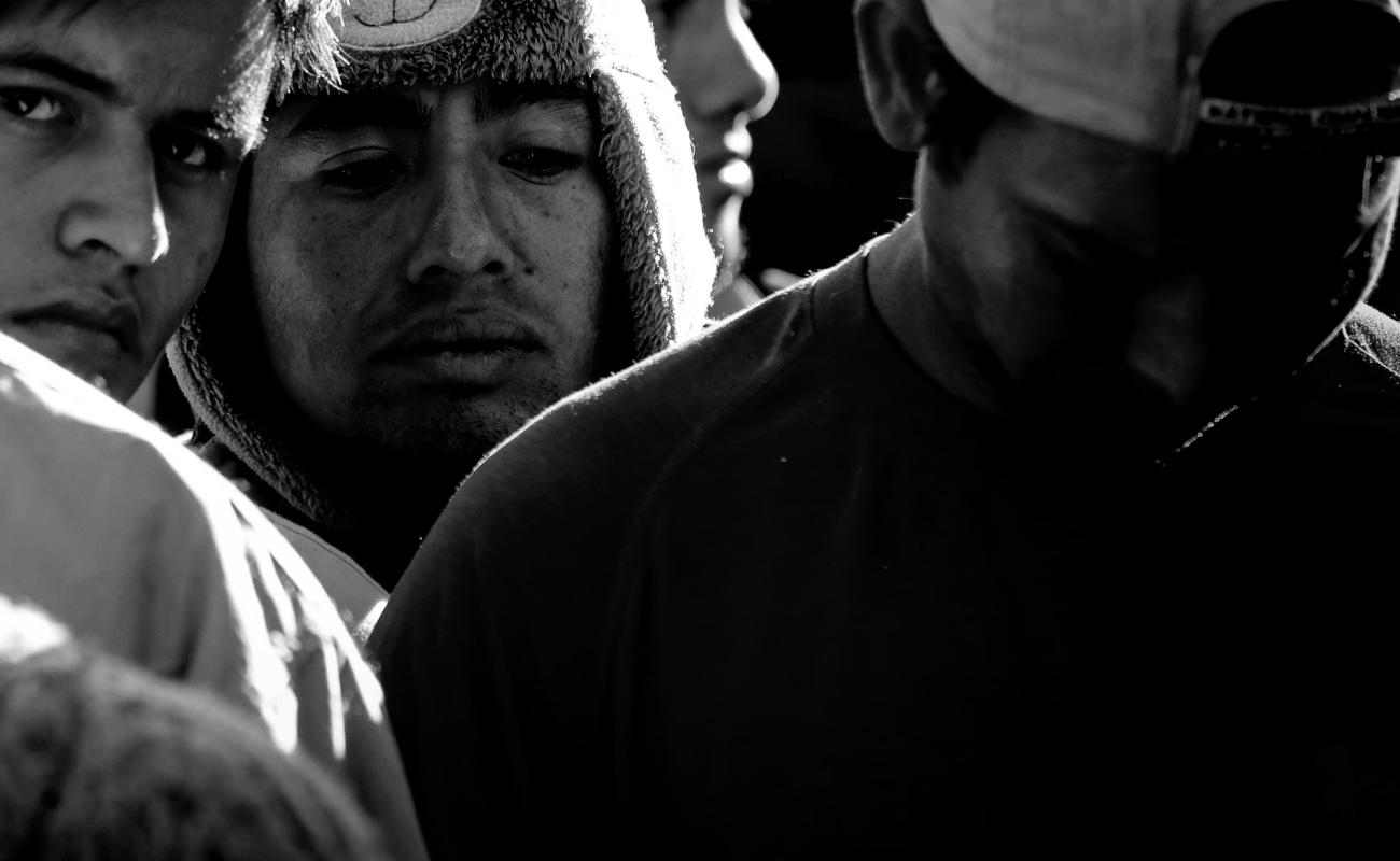 Identifican dengue en migrantes de la caravana; temen pandemia