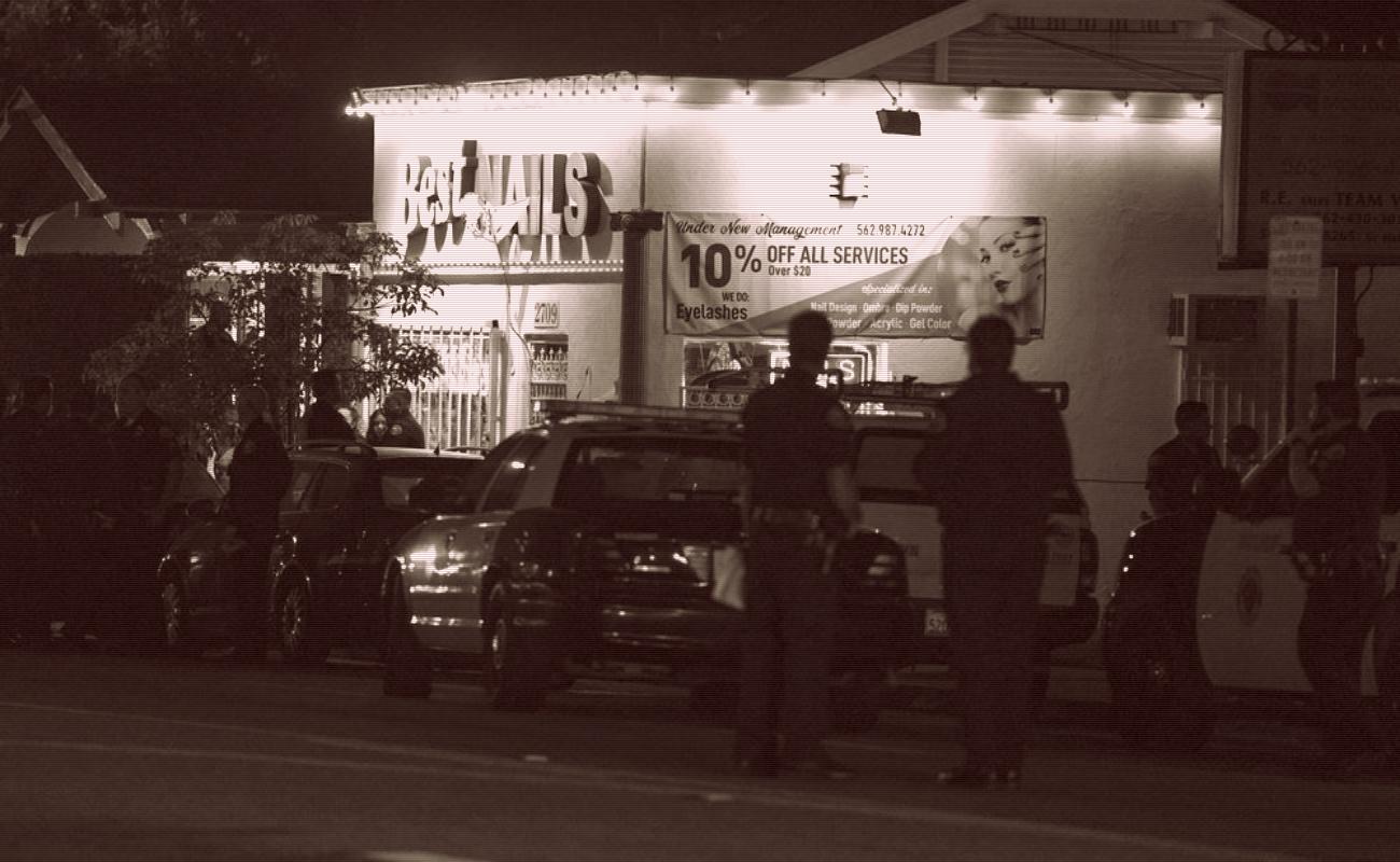 Tiroteo en Long Beach deja 3 muertos y 9 heridos