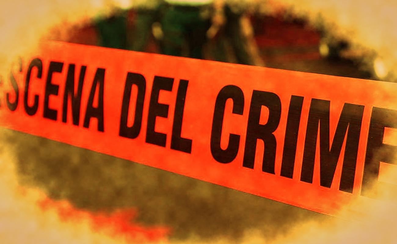 Sin identificar tres víctimas del cuádruple homicidio registrado en Tijuana