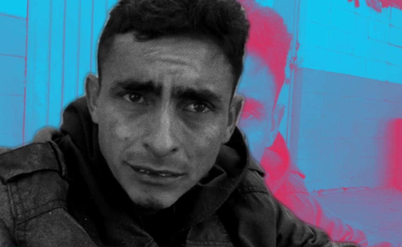 """""""Me quedaría en México; yo no quiero ser rico"""": hondureño"""