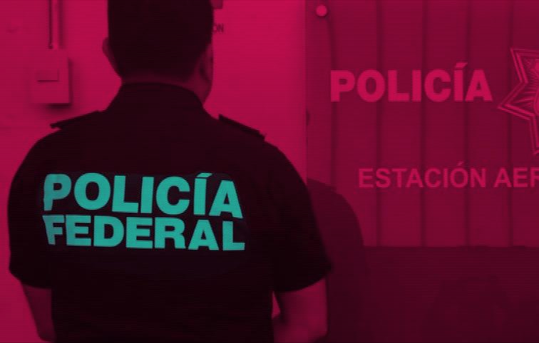 """Mandan por paquetería a Tijuana mesa de piedra rellena de """"cristal"""" y heroína"""