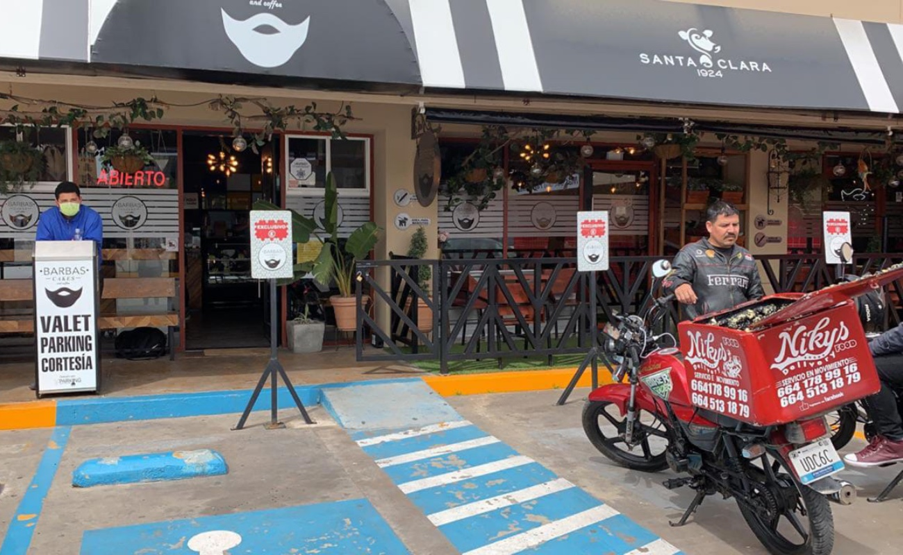 Reapertura reduce el número de restaurantes en riesgo de cerrar definitivamente