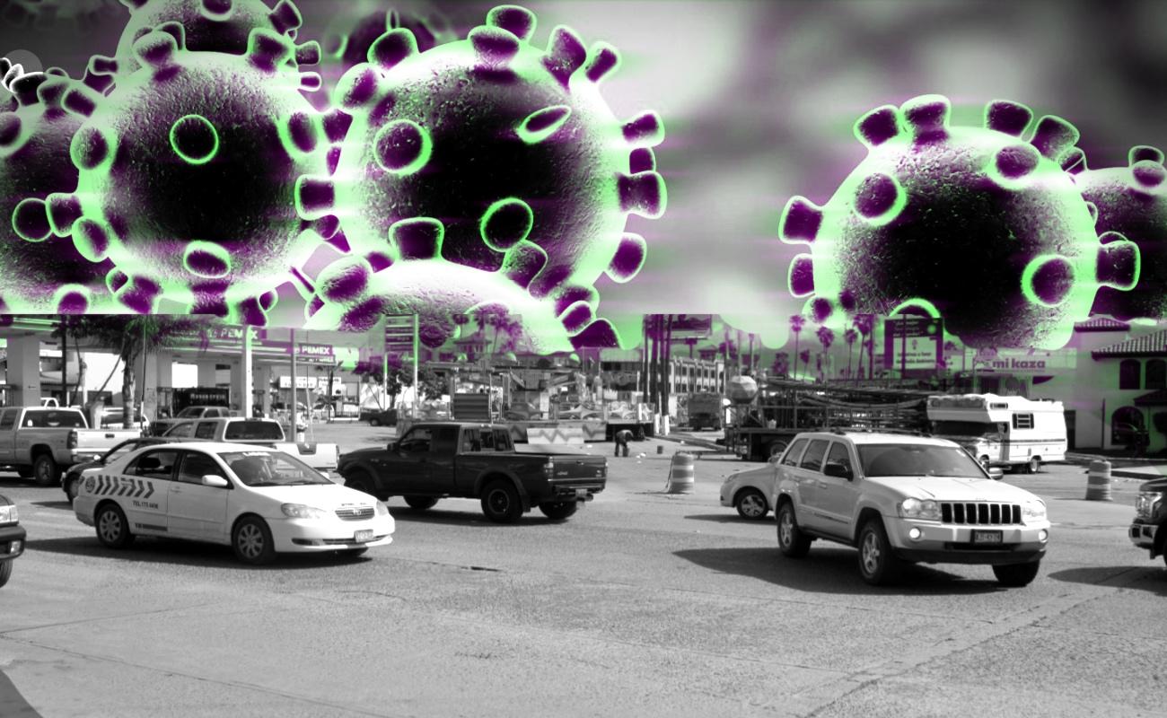Vigente el estado de emergencia en Ensenada