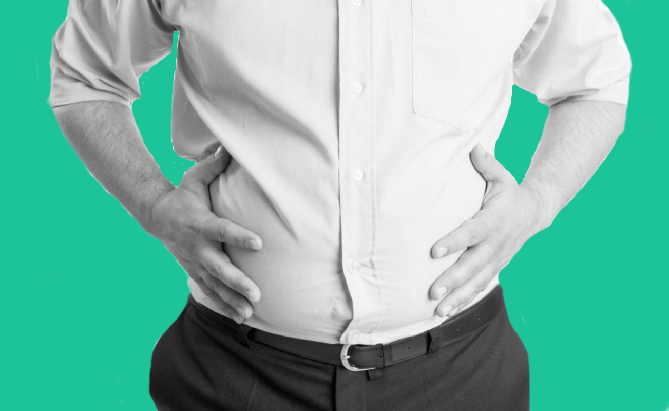 Decir sí al chicle y no a la ropa ajustada previene la acidez estomacal