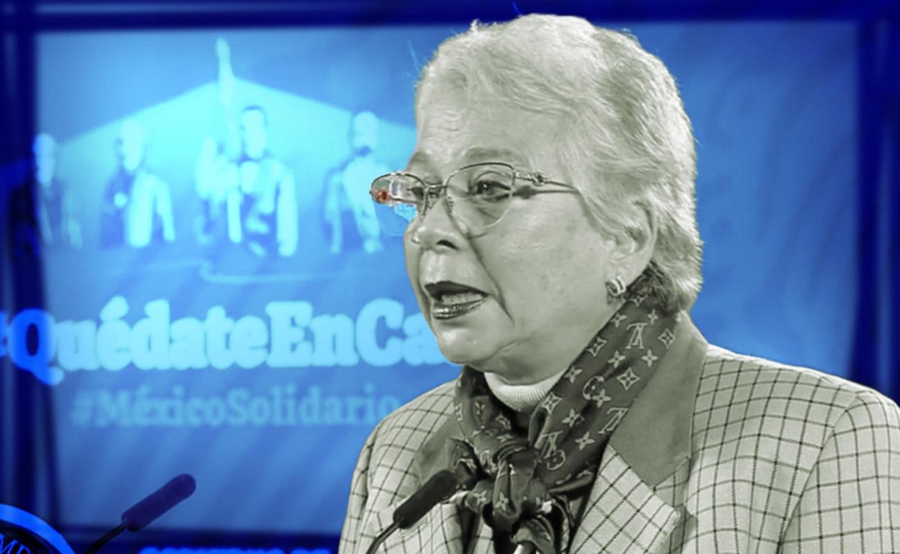 Dejó Corte un vacío interpretativo en caso Cabeza de Vaca: Sánchez Cordero