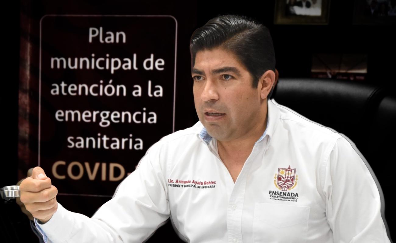 Impulsan acciones para reforzar reactivación económica en Ensenada