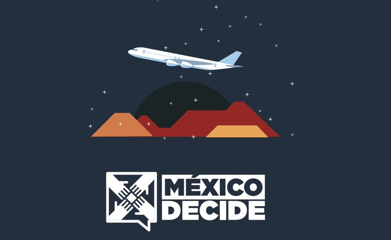Listas las diez casillas en Tijuana para la consulta del NAIM