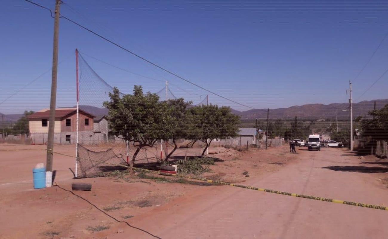 Asesinan a un hombre en la Termoeléctrica de Francisco Zarco