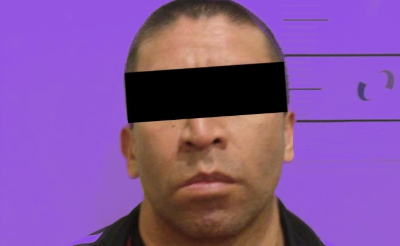Detienen a sujeto que acusado de descuartizar a joven mujer