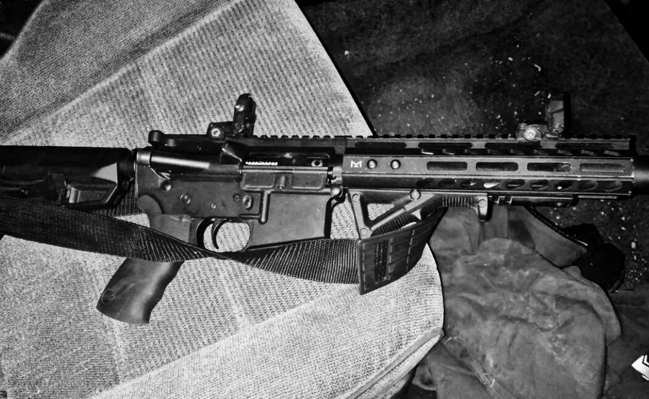 Portadores de armas irán a prisión preventiva oficiosa desde mañana