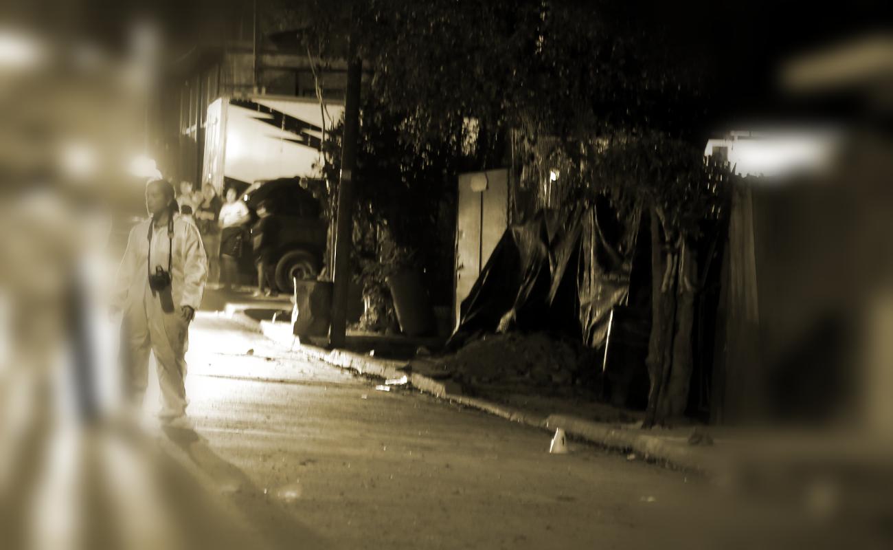 """Tiran cadáver decapitado y mutilado en """"La Villa"""""""