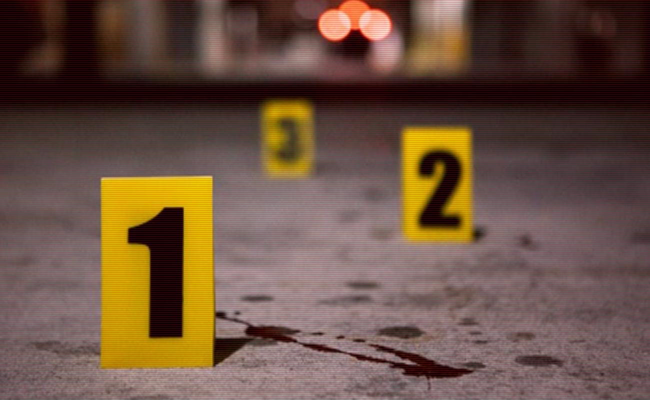 Sin identificar hombre ejecutado en estacionamiento del Grand Hotel
