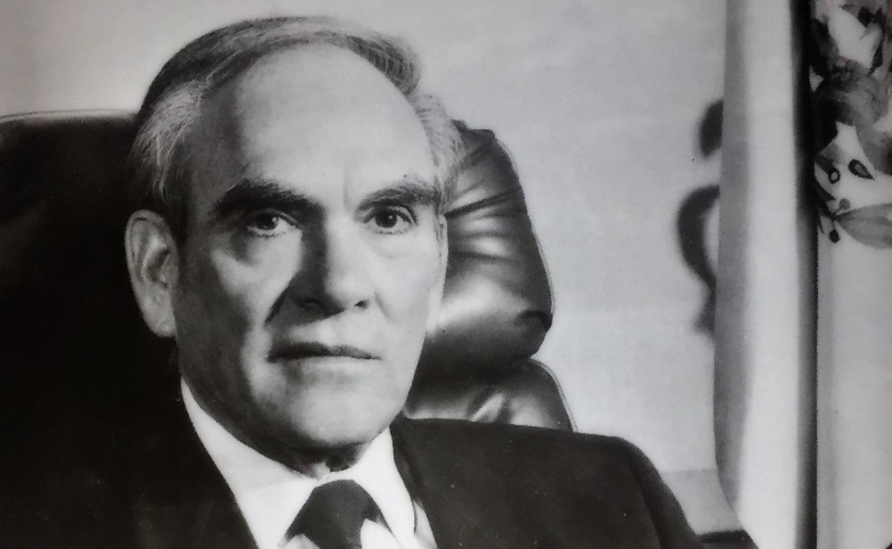 Fallece Óscar Baylón Chacón, último gobernador del PRI en Baja California