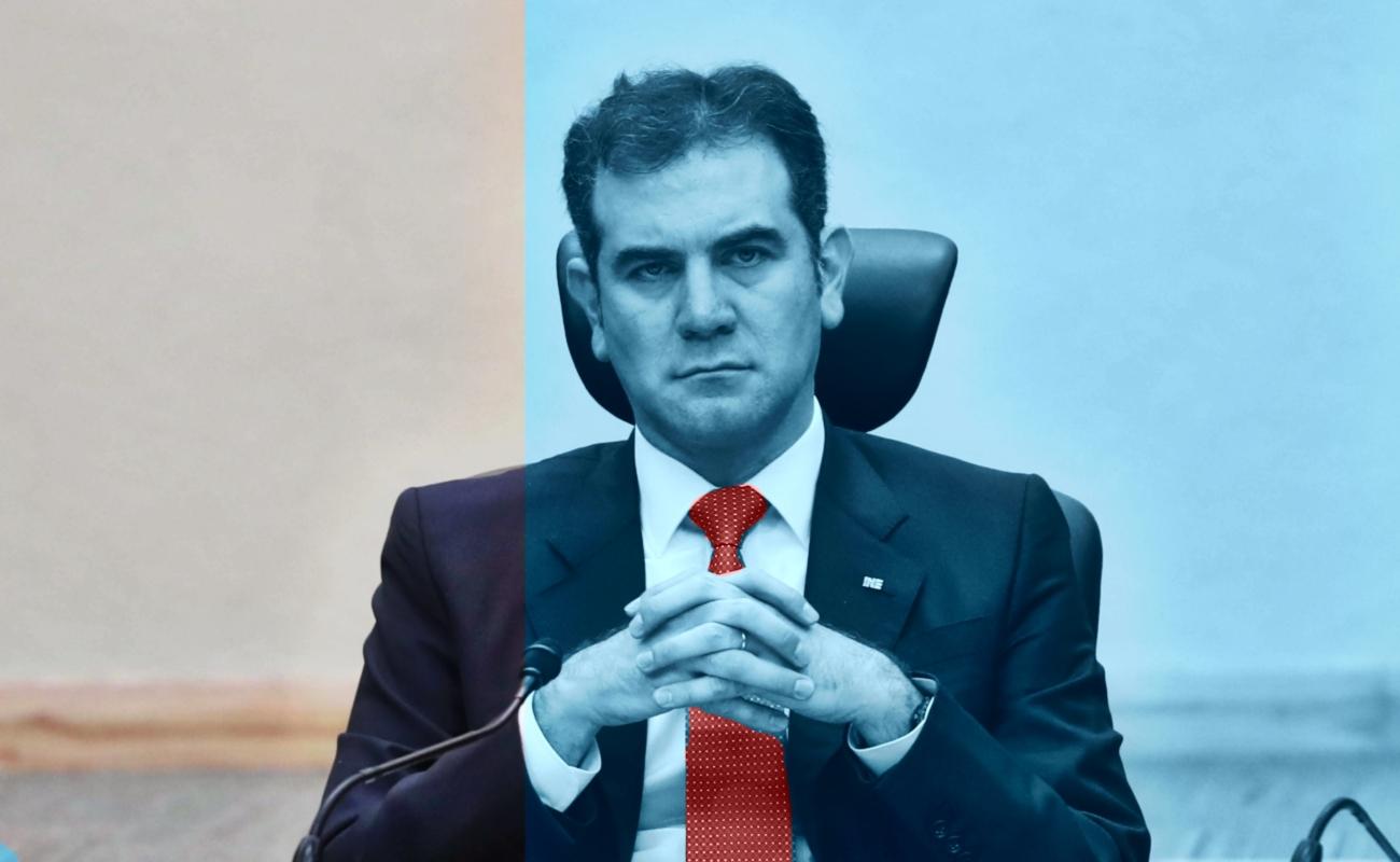 Cuidar certeza electoral por encima de la austeridad, pide Lorenzo Córdova