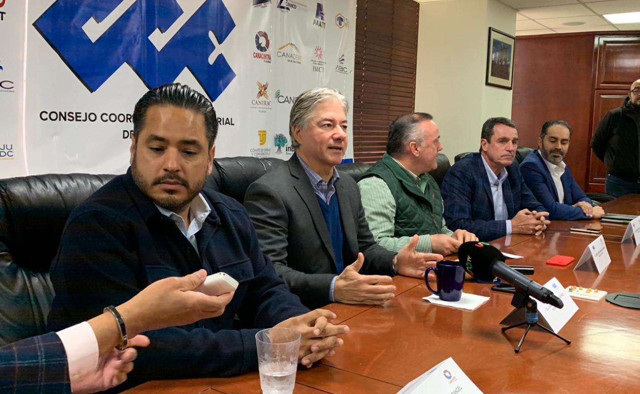 """Celebra sector empresarial resolución de la Corte sobre """"Ley Bonilla"""""""