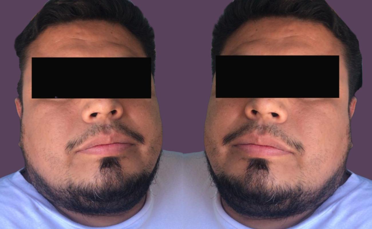 """Capturan a """"El Paletas"""", líder de organización criminal en Tecate"""