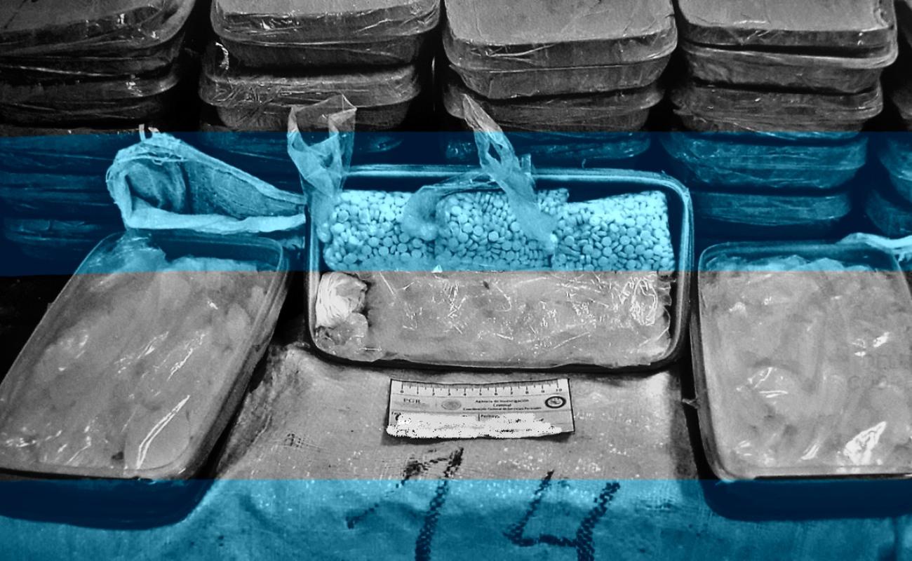 Da Bonilla ultimátum a paqueterías por envíos de droga a casas de BC
