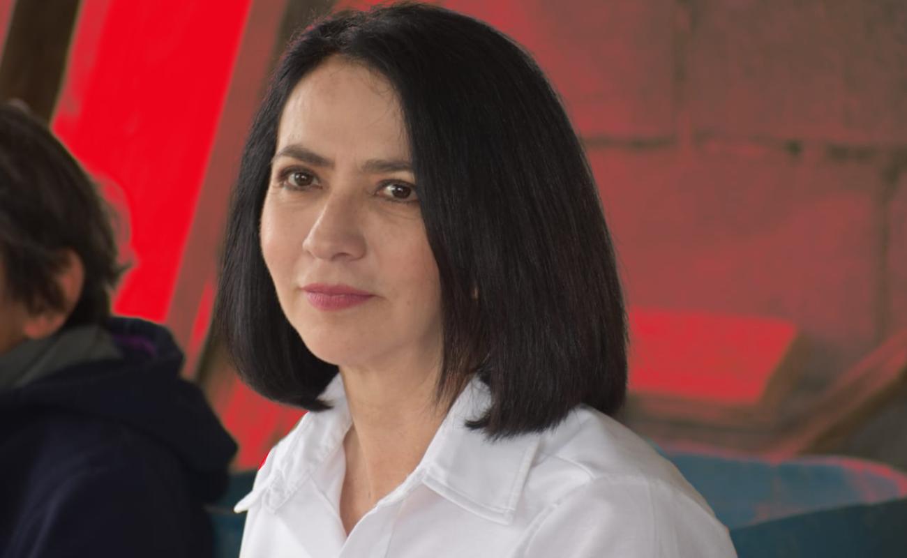 El reto es sacar a Ensenada del bache: Eloísa Talavera