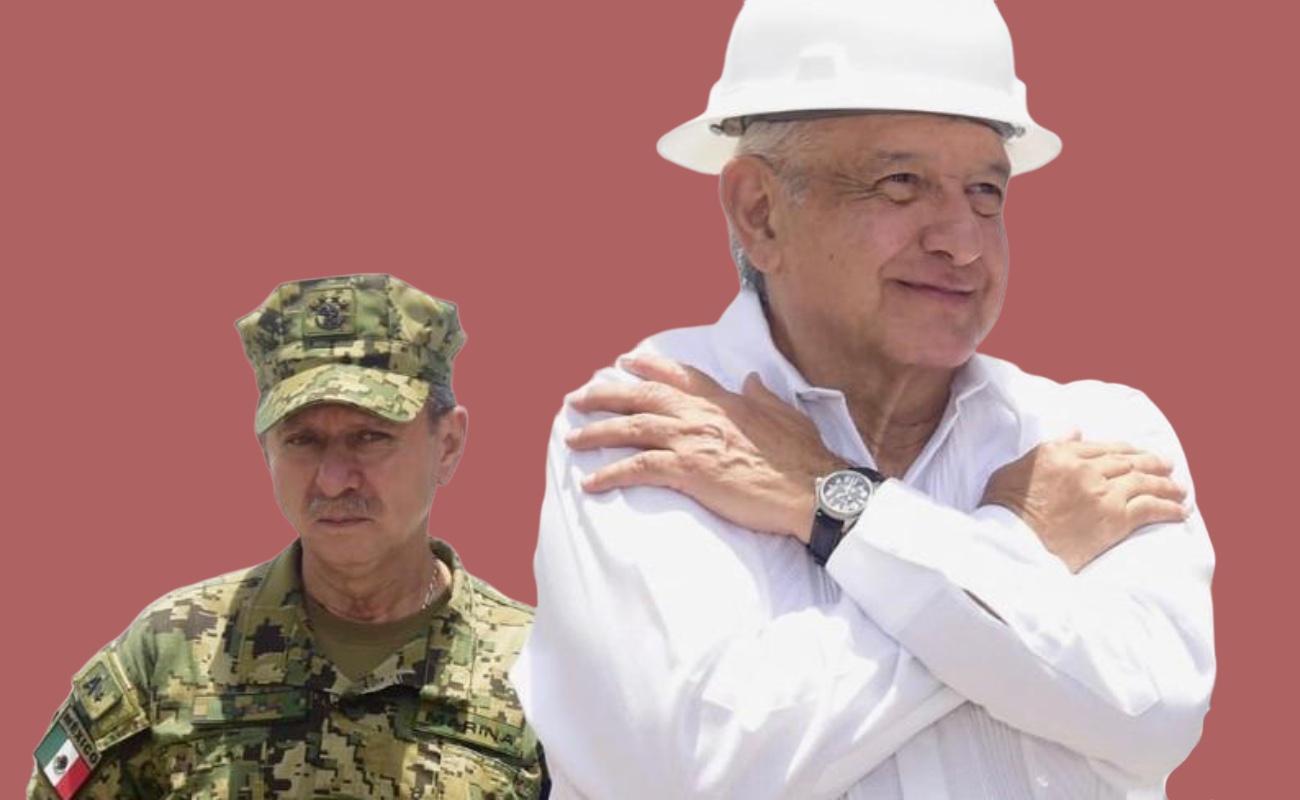 """""""Se está con la transformación o en contra de ella"""", señala López Obrador"""