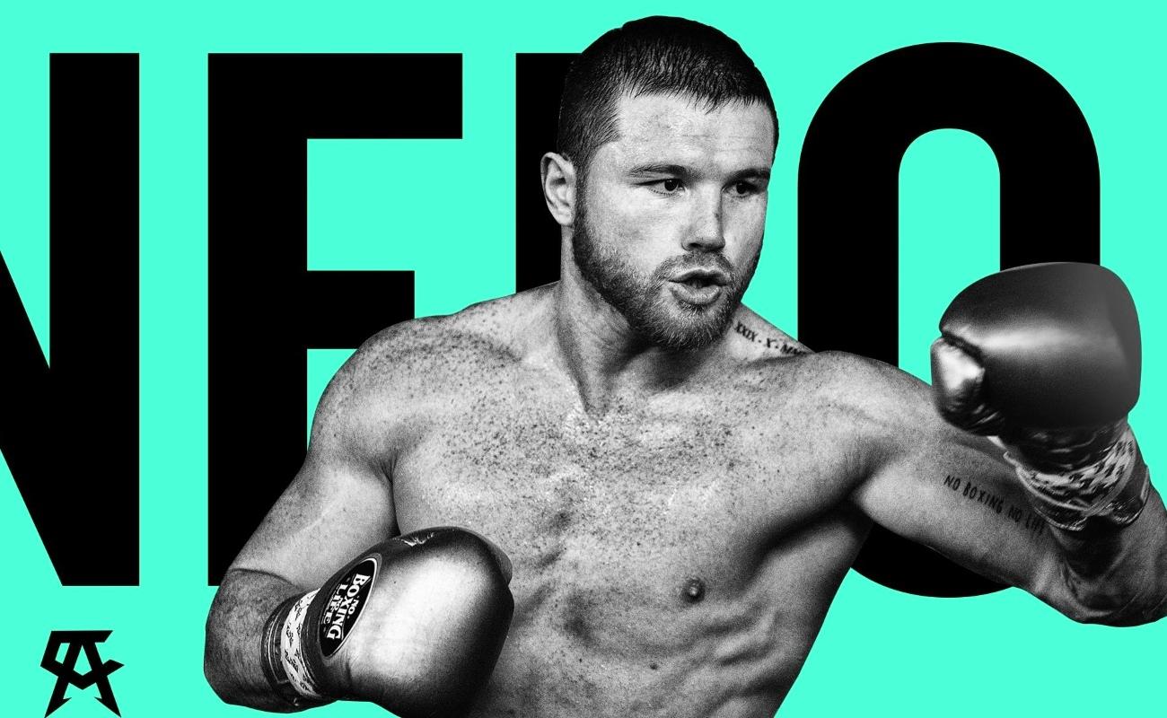 """Consejo Mundial de Boxeo afirma que el """"Canelo"""" es el mejor libra por libra del mundo"""