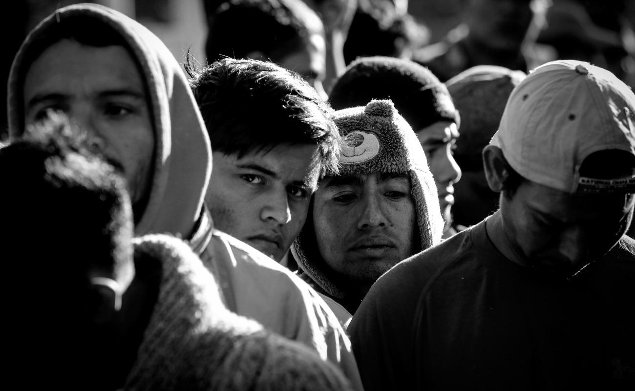 Desconoce Ayuntamiento paradero de 3 mil 234 centroamericanos de la caravana
