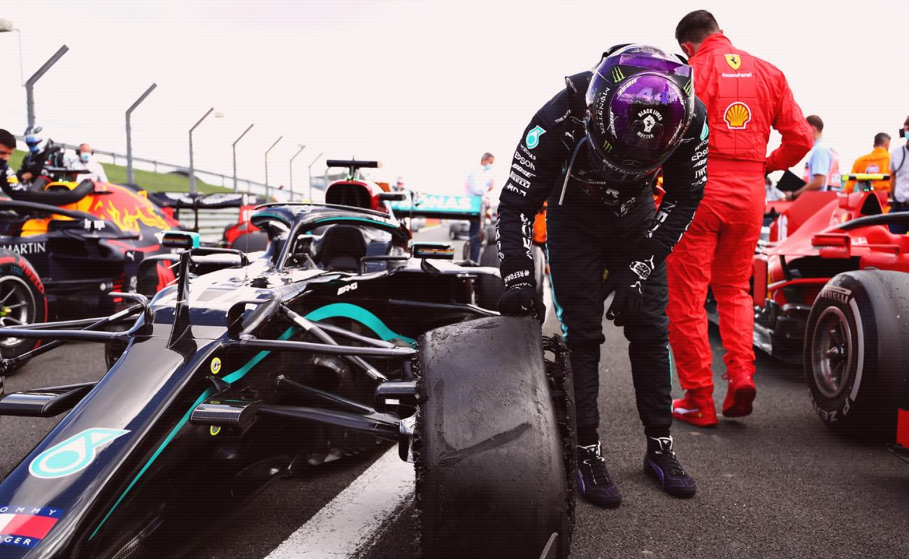 Añade F1 cuatro carreras al calendario 2020, se permitirá público