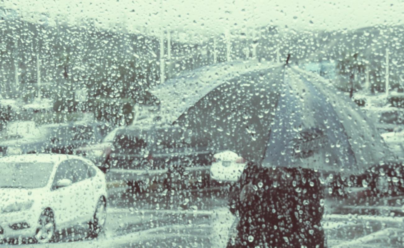 Pronostican posibles lluvias para miércoles y jueves en Ensenada