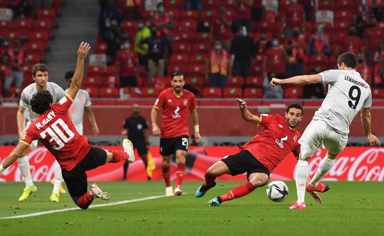 Bayern Munich será el rival de Tigres en la final del Mundial de Clubes