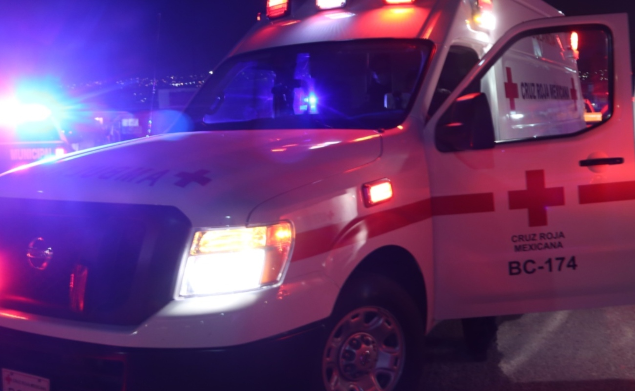 Muere policía municipal en accidente automovilístico