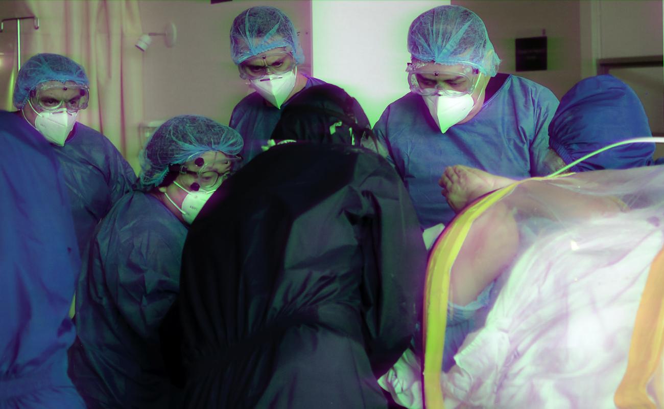 Otorgarán seguro de vida a 1.6 millones de trabajadores de salud