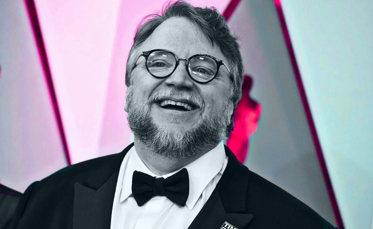 Creará Del Toro su versión de Pinocho para Netflix