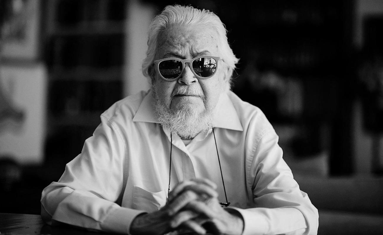 Murió el escritor Fernando del Paso en Guadalajara
