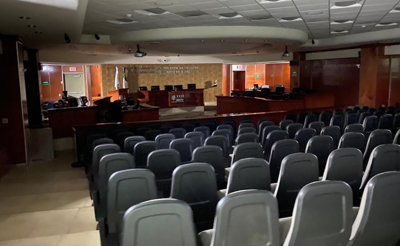 Rechaza Congreso de Baja California aprobar los matrimonios igualitarios