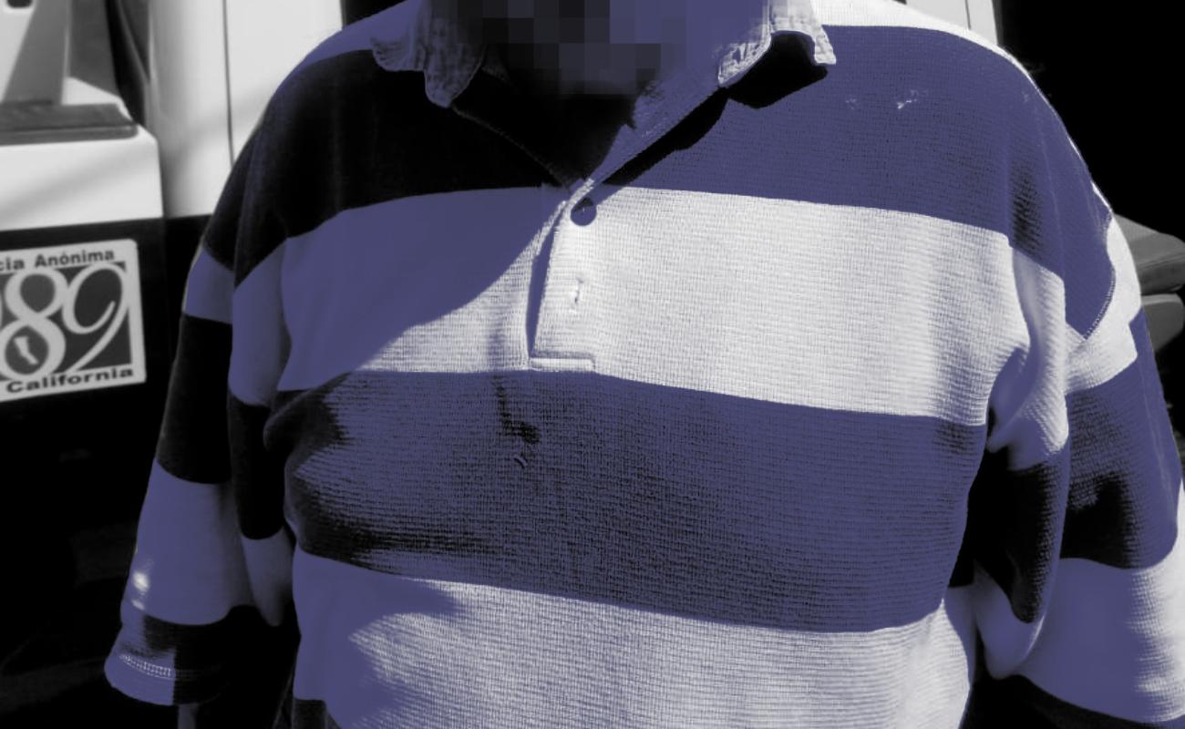 Detienen en Mexicali a septuagenario acusado de secuestrar y torturar a 'Kiki' Camarena