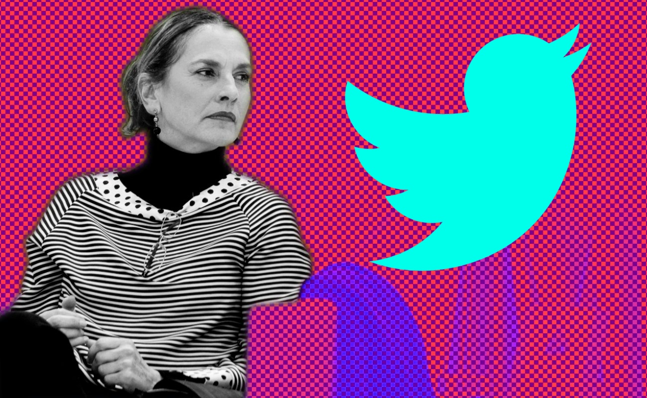 "Beatriz Gutiérrez, esposa de AMLO, avisa que deja Twitter tras señalar ataques de ""bots"""