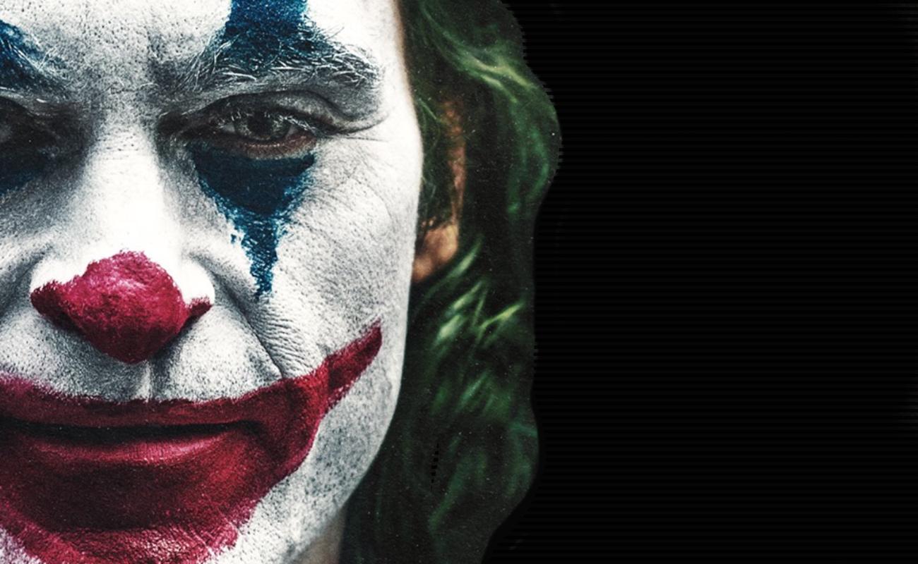 """La Divina Comedia del """"Joker"""""""
