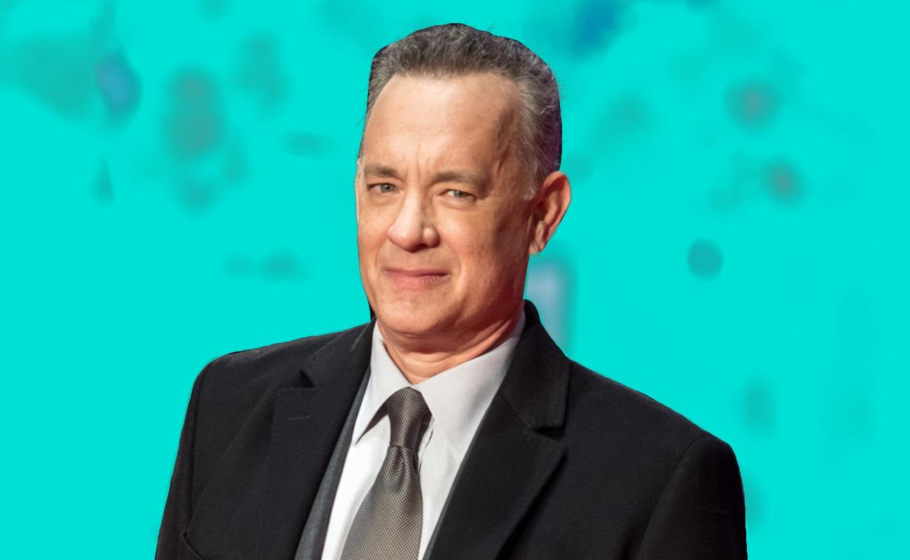 Tom Hanks y su esposa dan positivo a coronavirus