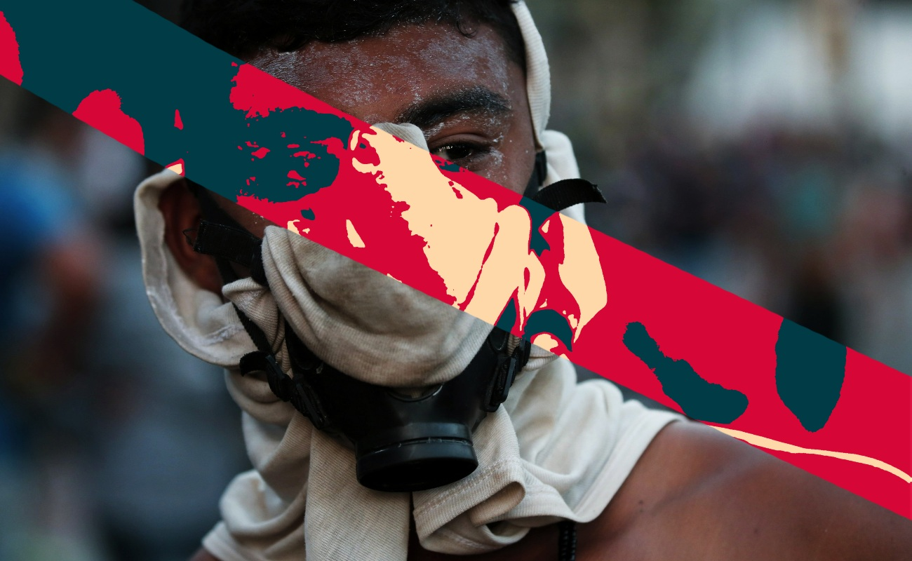 Maduro se enfrenta a Estados Unidos por el poder de Venezuela