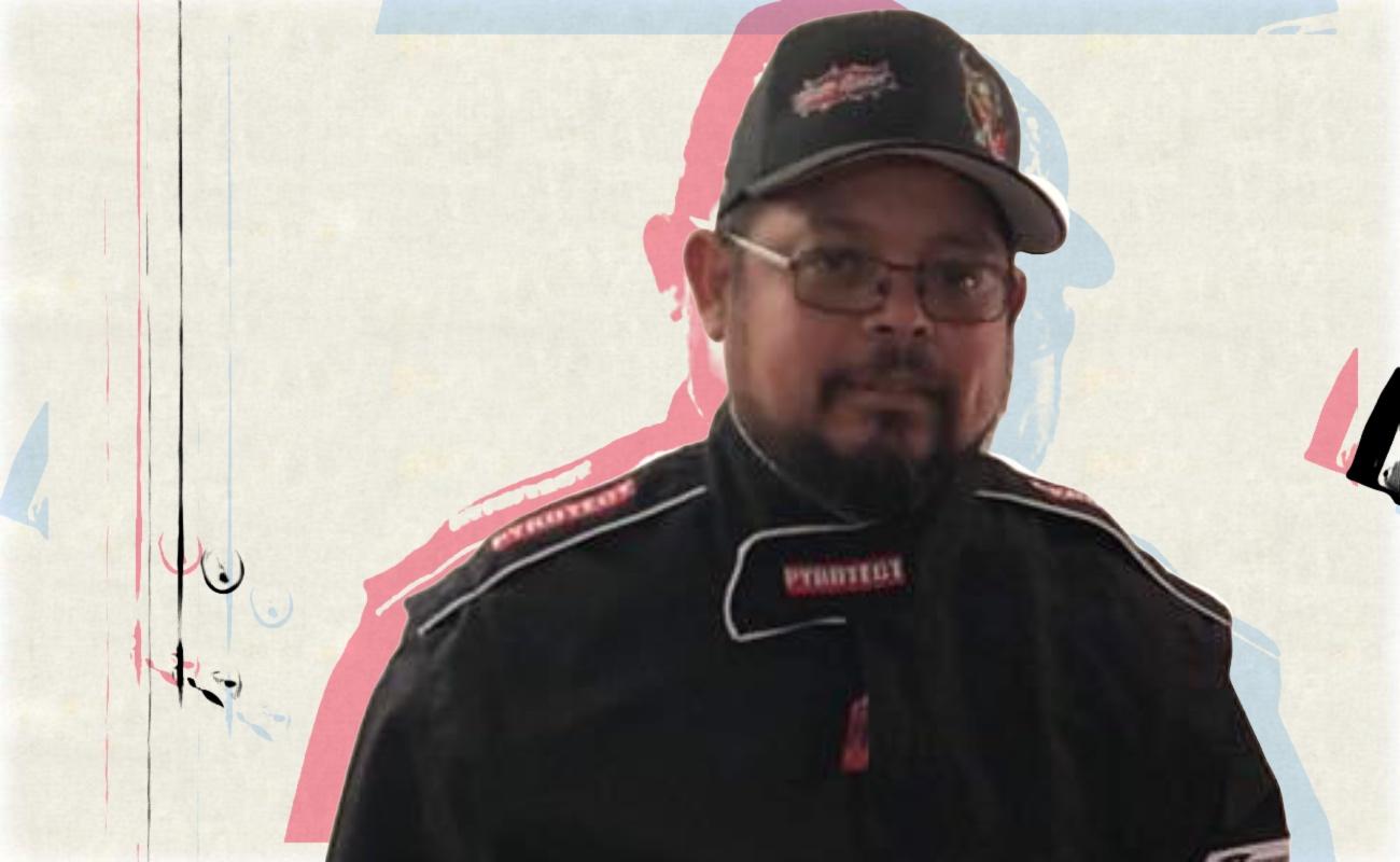"Médico de Ensenada rechaza ser ""doctor gandalla"" por vacunarse contra Covid-19"