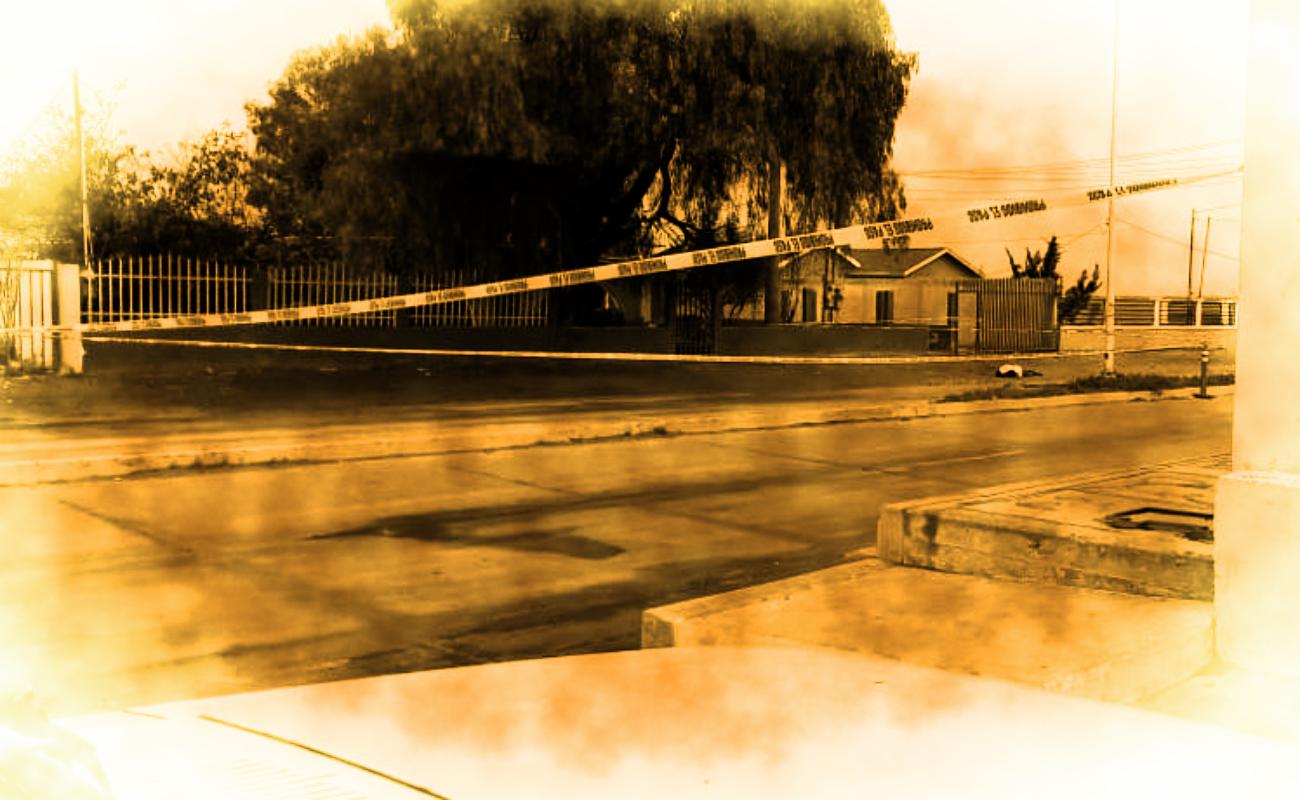Dos muertos y un lesionado a balazos en San Quintín y Maneadero