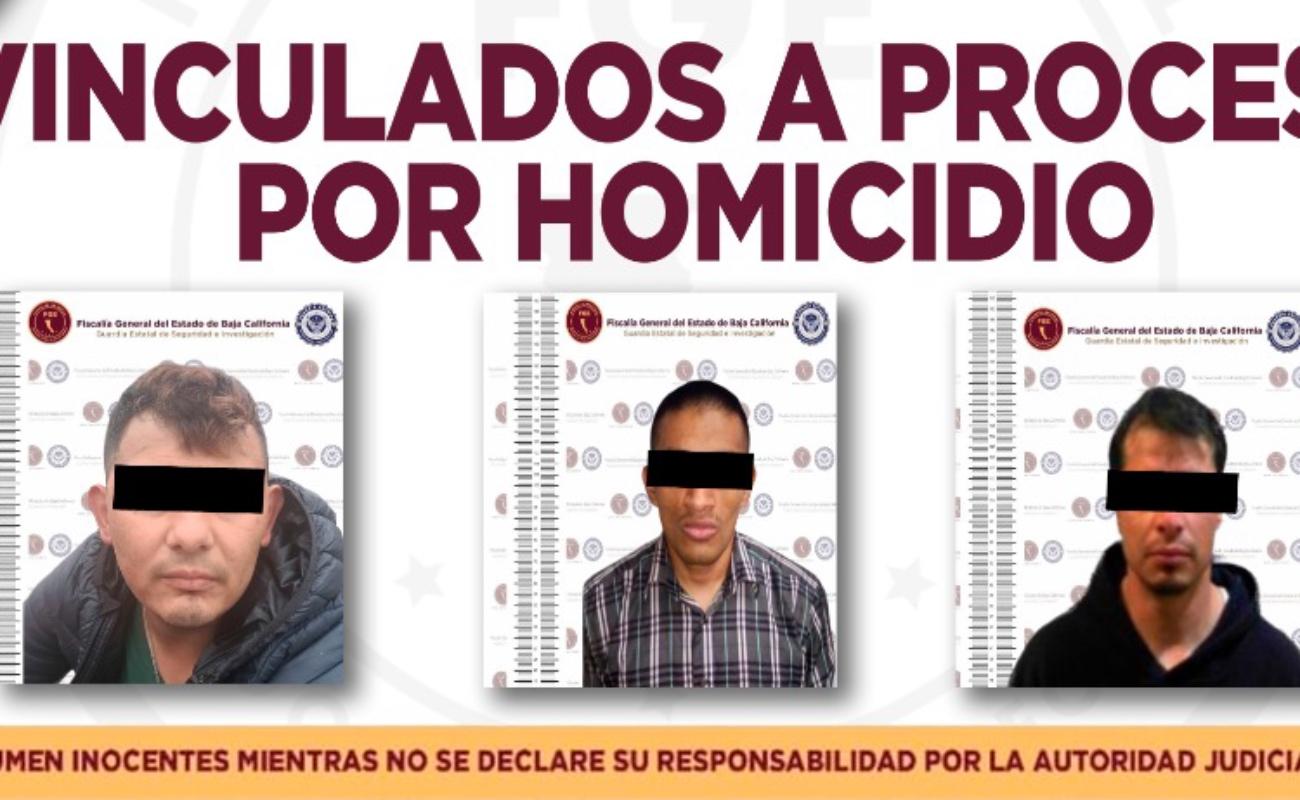 """Vinculan a proceso a """"El Mopet"""" acusado de triple homicidio en una llantera de Villa del Campo"""