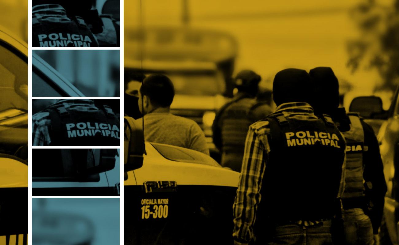 Reportan once muertes violentas en las últimas 24 horas en Tijuana